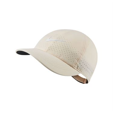 Nike Court Womens Advantage Hat - Guava Ice