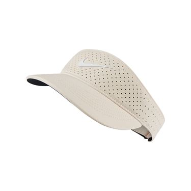 Nike Court Womens Advantage Visor - Guava Ice