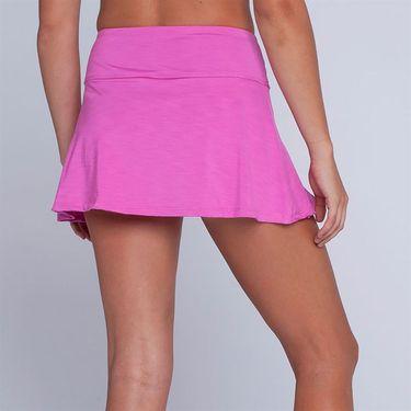 Eleven Caracas Flutter 13 Inch Skirt - Phlox Pink