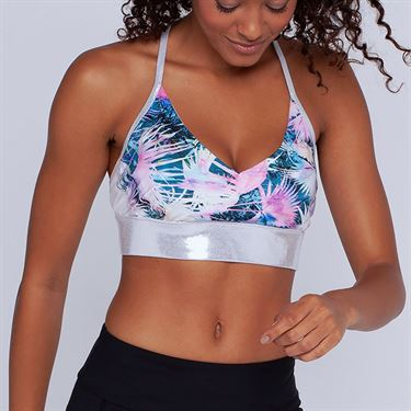 Eleven Caracas Upright Sports Bra - Caracas