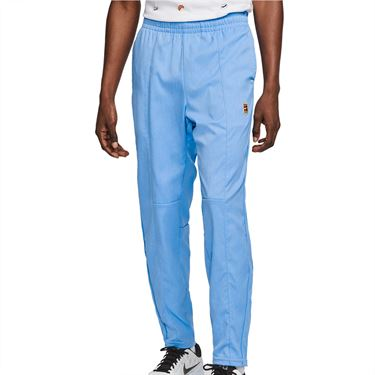 Nike Court Pant Mens Royal Pulse/Team Gold CT1358 478