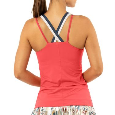 Lucky in Love A Stitch In Time Cami Womens Flame CT401 807