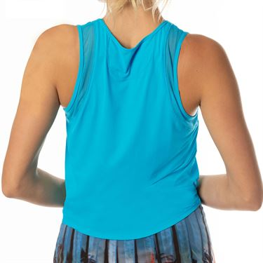 Lucky in Love L UV Protection Chill Out Tank