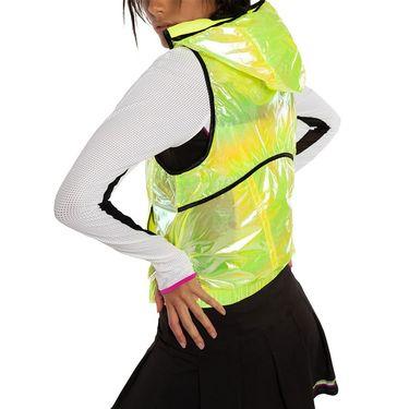 Lucky in Love Rockin' Rococo Spotlight Vest