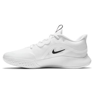Nike Air Max Volley Mens Tennis Shoe White/Black CU4274 100