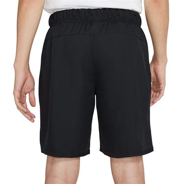 Nike Court Dri FIT Victory Short Mens Black/White CV2545 010
