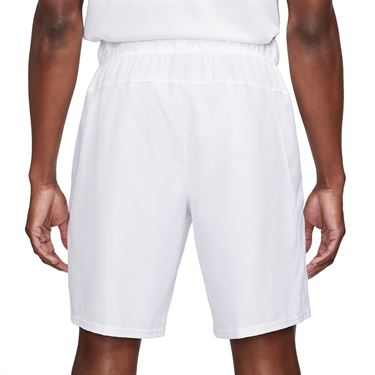 Nike Court Dri FIT Victory Short Mens Whie/Black CV2545 100