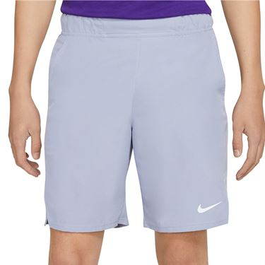 Nike Court Dri FIT Victory Short Mens Indigo Haze/White CV2545 519