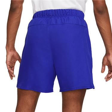 Nike Court Victory 7 inch Short - Concord/White