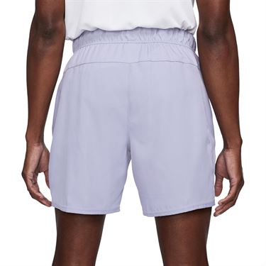Nike Court Dri FIT Victory Short Mens Indigo Haze/White CV3048 519