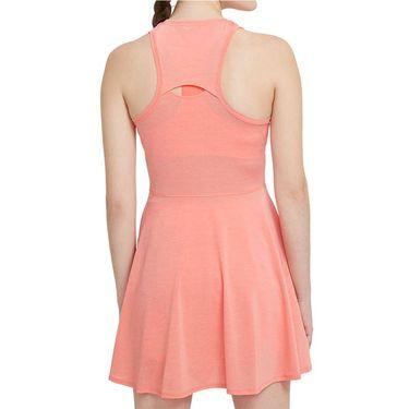 Nike Court Advantage Dress Womens Crimson Bliss/Black CV4692 693