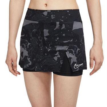Nike Court Victory Tall Skirt Womens Black CV4727 010T