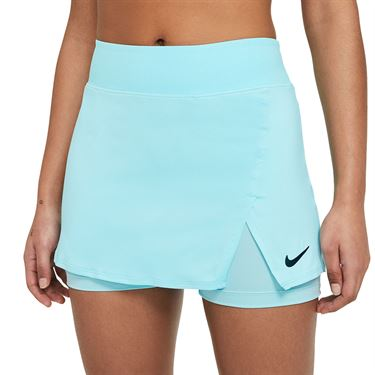 Nike Court Victory Tall Skirt Womens COPA/Black CV4729 482T