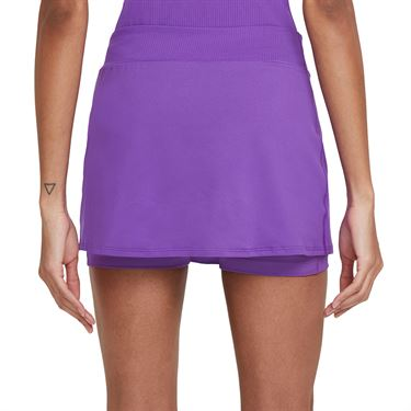Nike Court Victory Skirt Womens Wild Berry/White CV4729 529