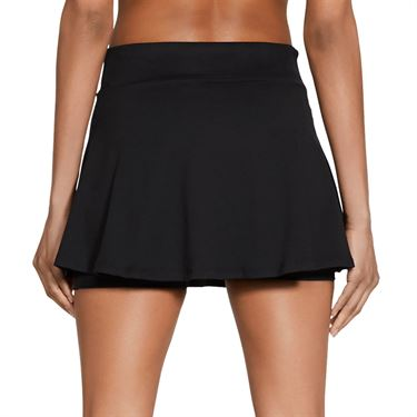 Nike Court Victory Skirt Womens Black/White CV4732 010