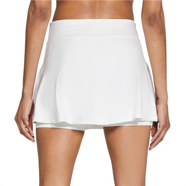 Nike Court Victory Tall Skirt Womens White/Black CV4732 100T