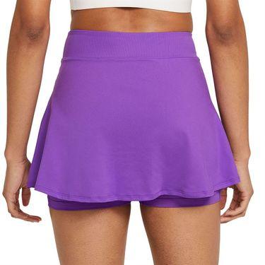 Nike Court Victory Skirt Womens Wild Berry/White CV4732 529