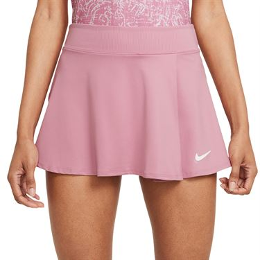 Nike Court Victory Skirt Womens Elemental Pink/White CV4732 698