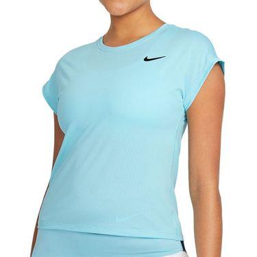 Nike Court Victory Top Womens COPA/Black CV4790 482