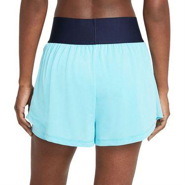 Nike Court Advantage Short Womens COPA/Obsidian/White CV4792 482