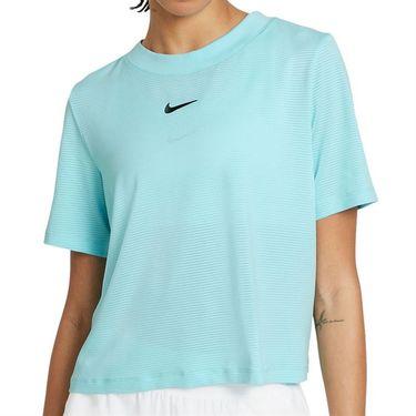 Nike Court Advantage Top Womens COPA/Black CV4811 482