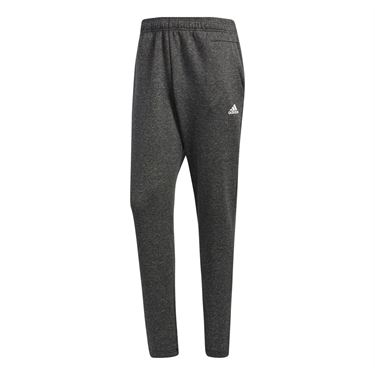 adidas Stadium Pants - Heather Black