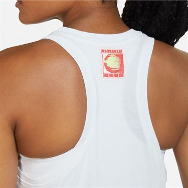 Nike Court Cropped Challenge Tank