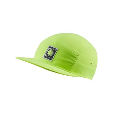 Nike AW84 Hat - Hot Lime