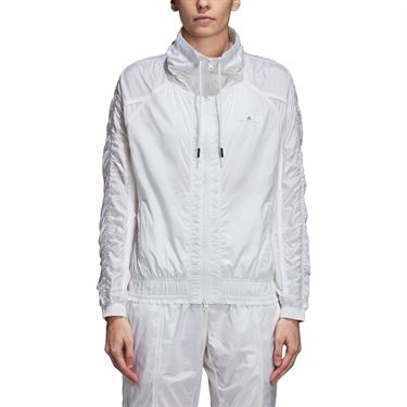 adidas Stella McCartney Barricade Jacket - White
