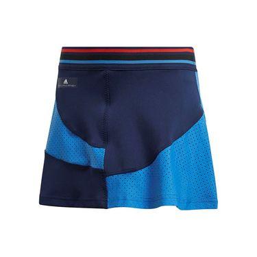 adidas Girls Stella McCartney Skirt - Night Indigo