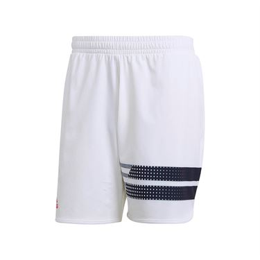 adidas Seasonal Short - White