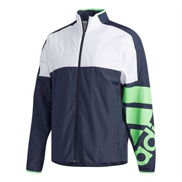 adidas CCT Club Jacket - Legend Ink
