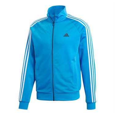 adidas Essentials 3 Stripe Tricot Jacket