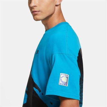 Nike Challenge Court Fireball Tee Shirt