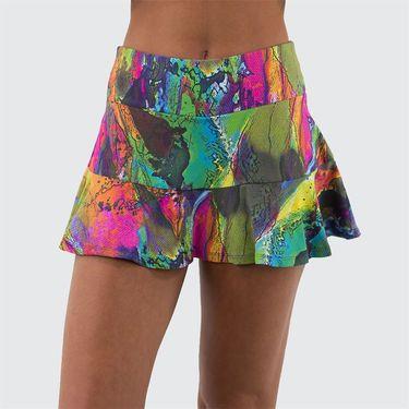 Bluefish Urban Full Skirt Womens Urban D1042