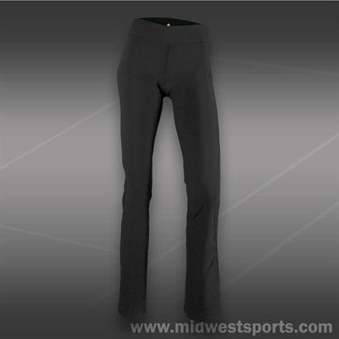 adidas Ultimate Straight Pant-Black