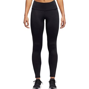 adidas Believe This Regular Rise 7/8 Legging - Black