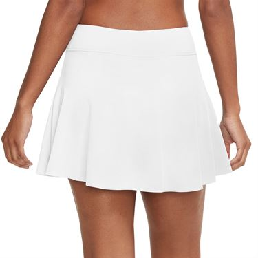 Nike Club Skirt Extended/Plus Size Womens White DB5937 100