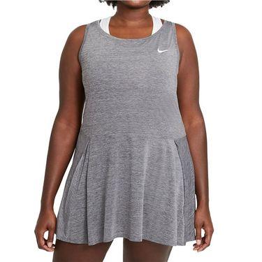Nike Court Advantage Dress Plus Size Womens Black/White DB6630 010