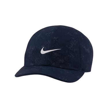 Nike Court Advantage Hat - Obsidian