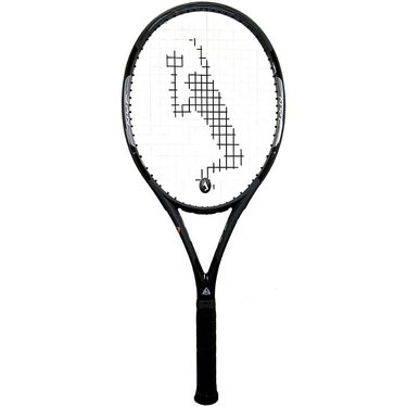 Boris Becker Deltacore NYC Tennis Racquet DEMO