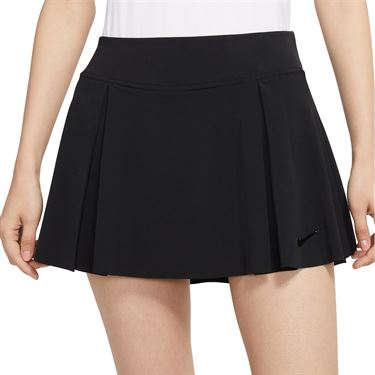 Nike Club Skirt Womens Black DD0341 010