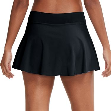 Nike Club Skirt Extended/Plus Size Womens Black DD0343 010