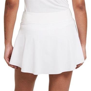 Nike Club Skirt Extended/Plus Size Womens White DD0343 010