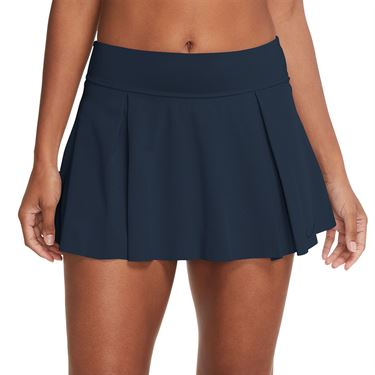 Nike Club Skirt Extended/Plus Size Womens Obsidian DD0343 451
