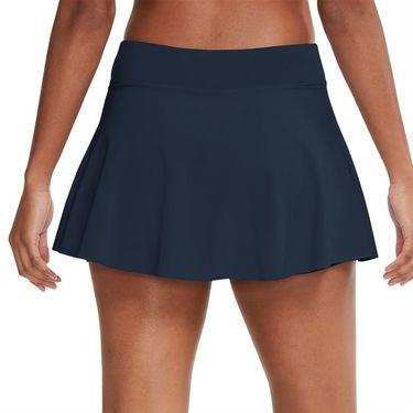 Nike Club Skirt Extended/Plus Size Womens Obsidian DD0343 451