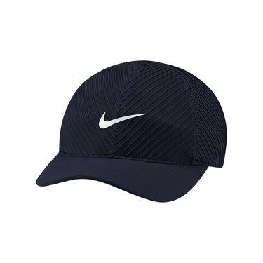 Nike Court Advantage Hat - Obsidian