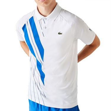Men's Lacoste Tennis Apparel