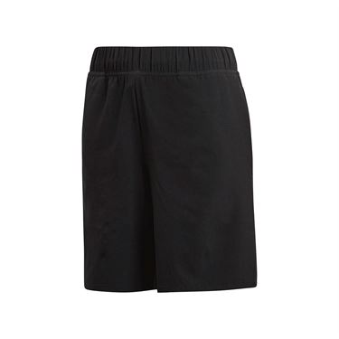 adidas Boys Barricade Short - Black