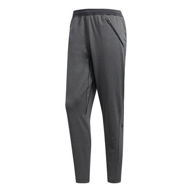 adidas Ultimate Transitional Pant - Dark Grey Heather